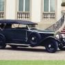 Rolls-Royce Silver Ghost - Black